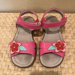 See Kai Run Girls Sandals